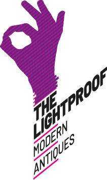 The Lightproof - Modern Antiques